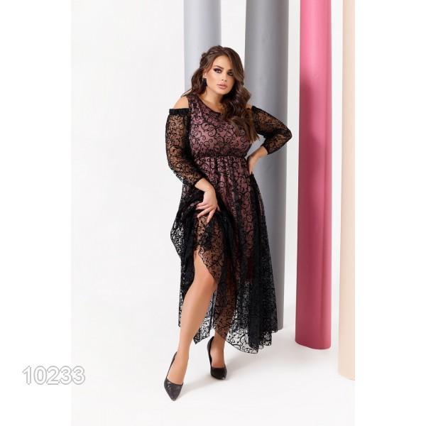 Платье №10233