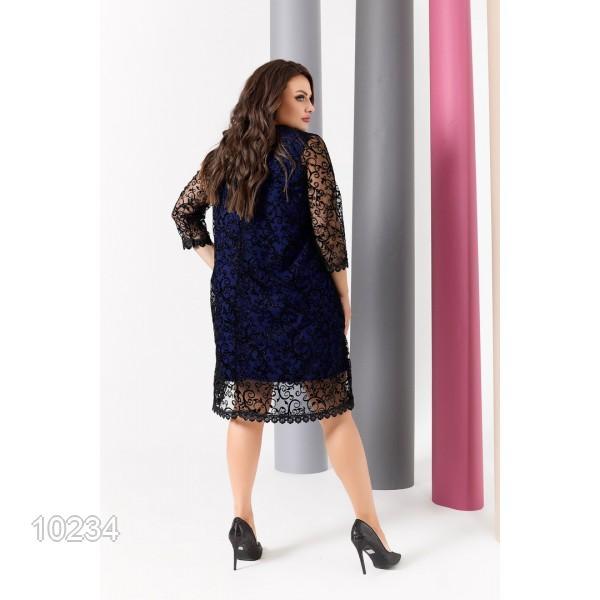 Платье №10234