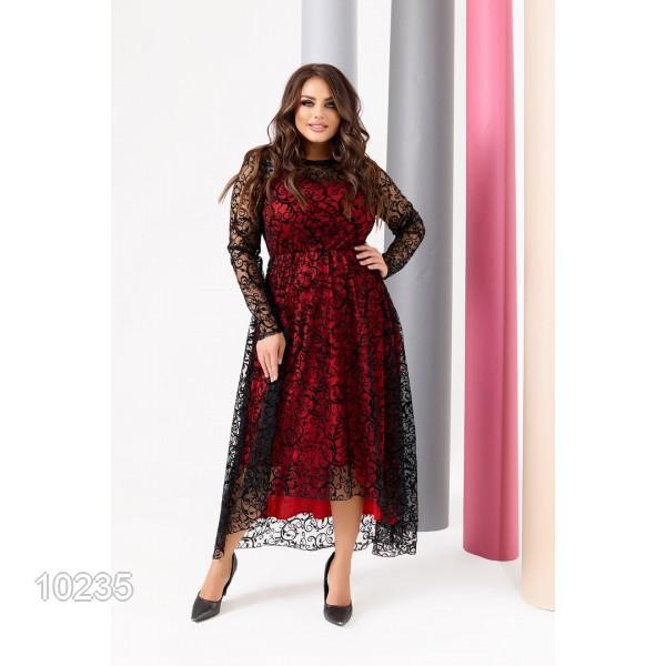 Платье №10235