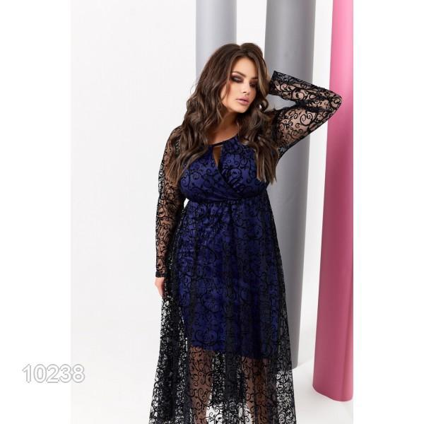 Платье №10238