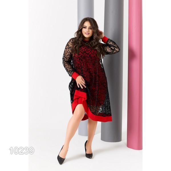 Платье №10239