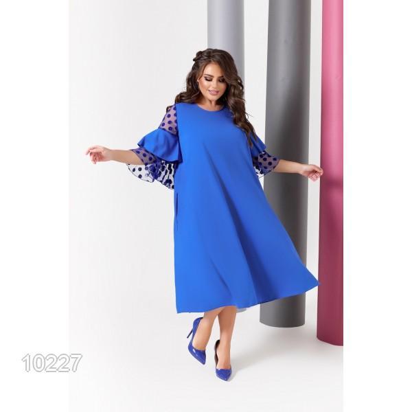 Платье №10227