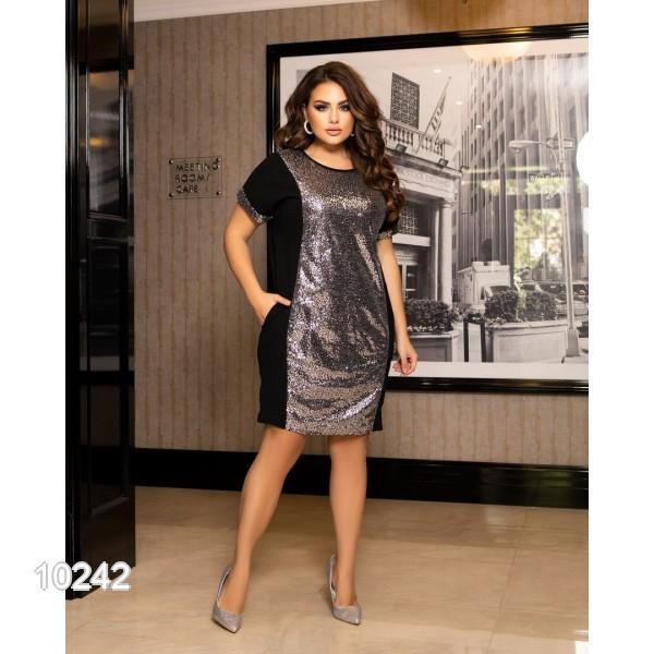 Платье №10242