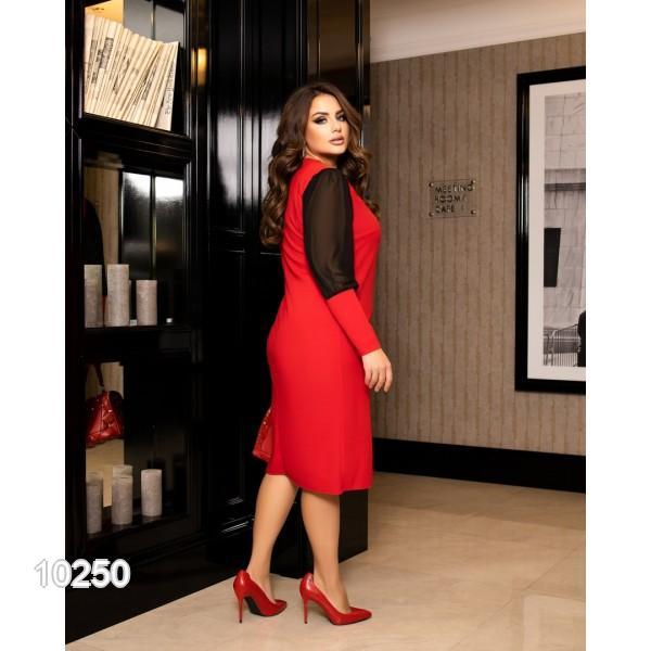 Платье №10250