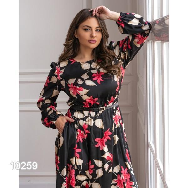 Платье №10259