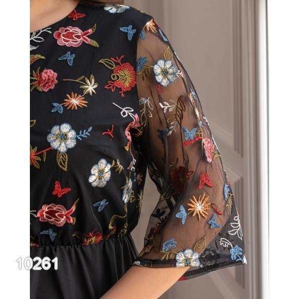 Платье №10261