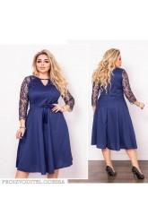 Платье №8902