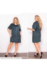 Платье №8907