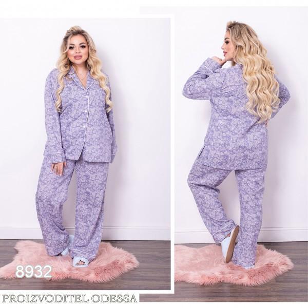 Пижамный комплект №8932