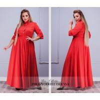 Платье №6358