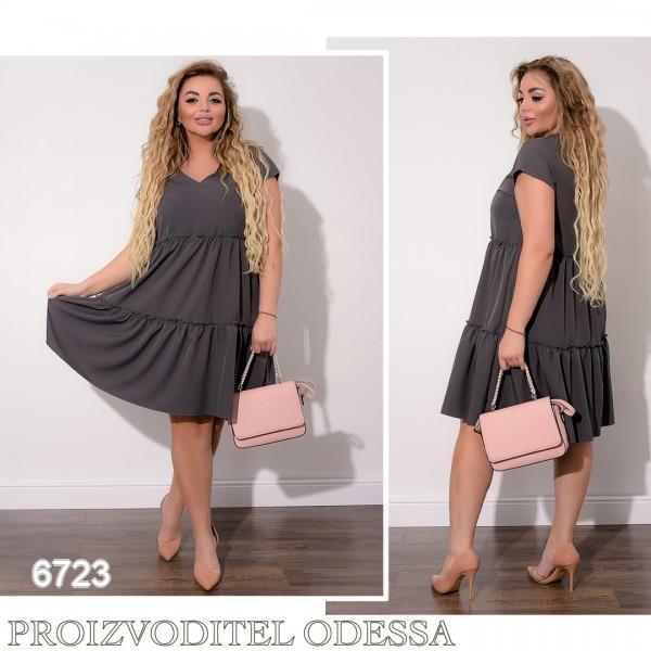 Платье №6723