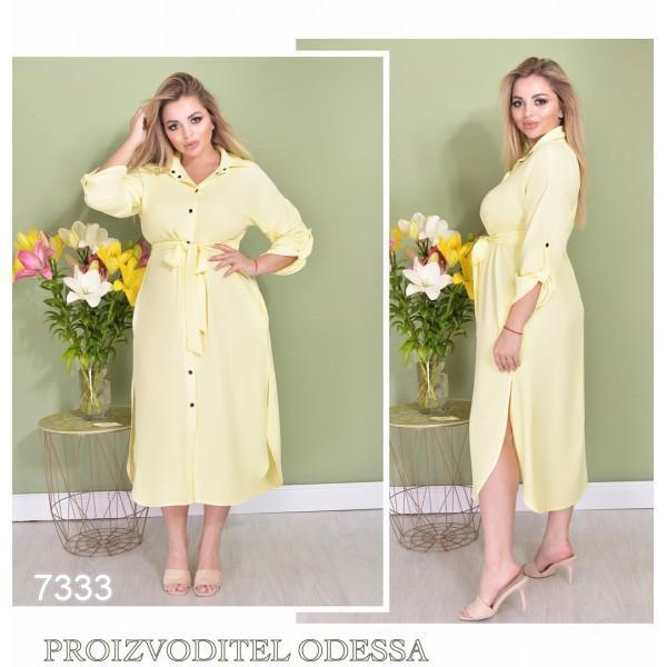 Платье №7333