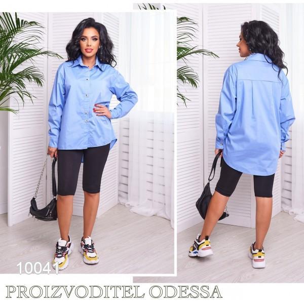 Рубашка №10041