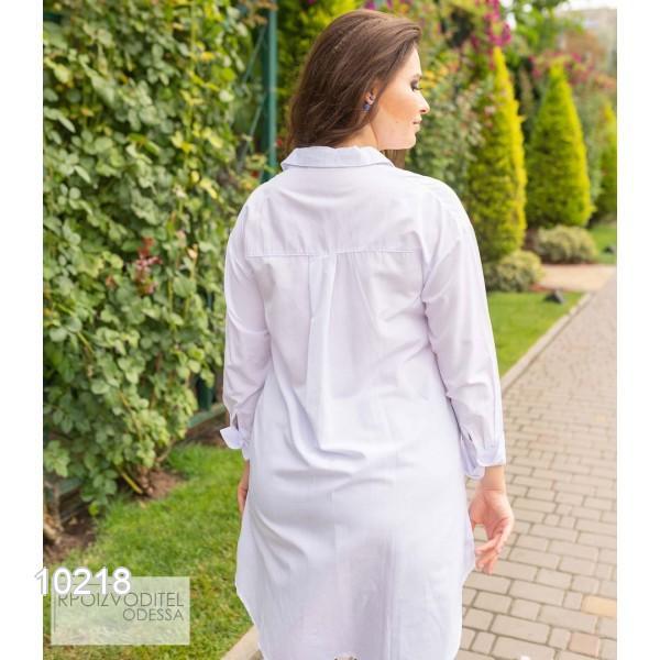 Рубашка №10218