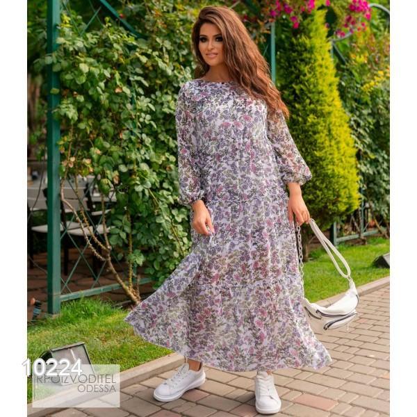 Платье №10224