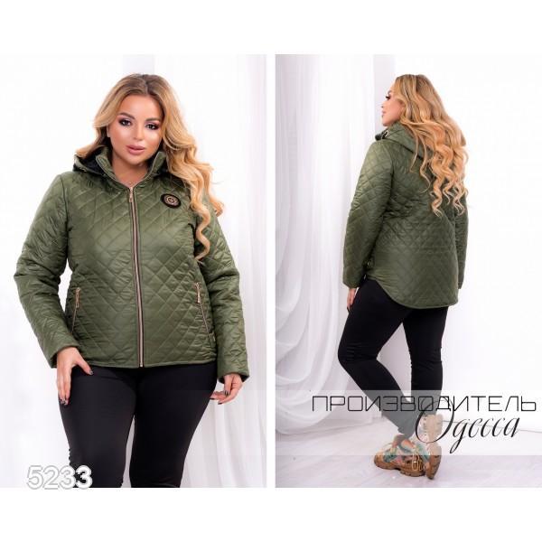 Куртка №5233