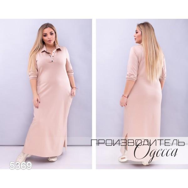 Платье  №5369