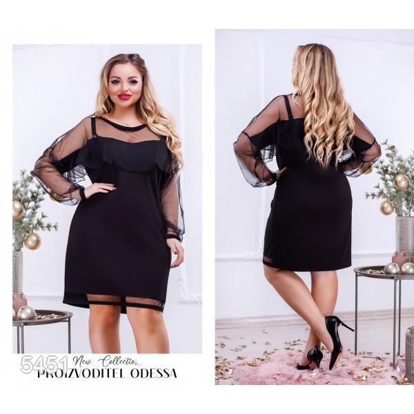 Платье №5451