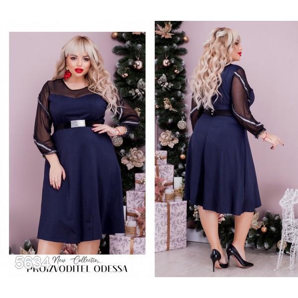 Платье №5634