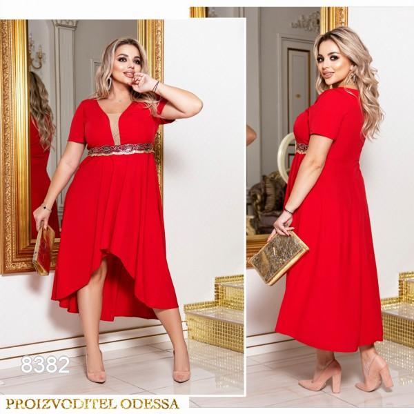 Платье №8382