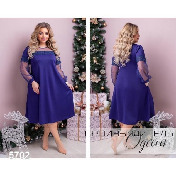 Платье №5702