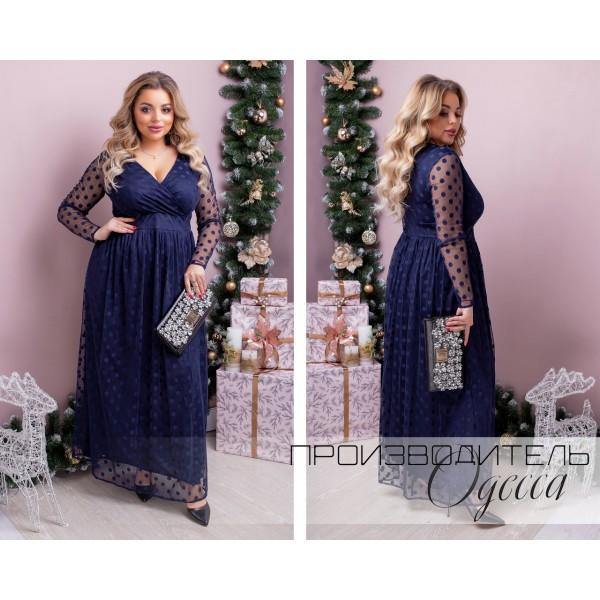 Платье №5707