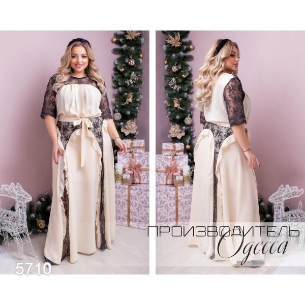 Платье №5710
