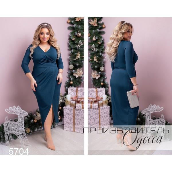 Платье №5704