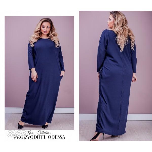 Платье №5855