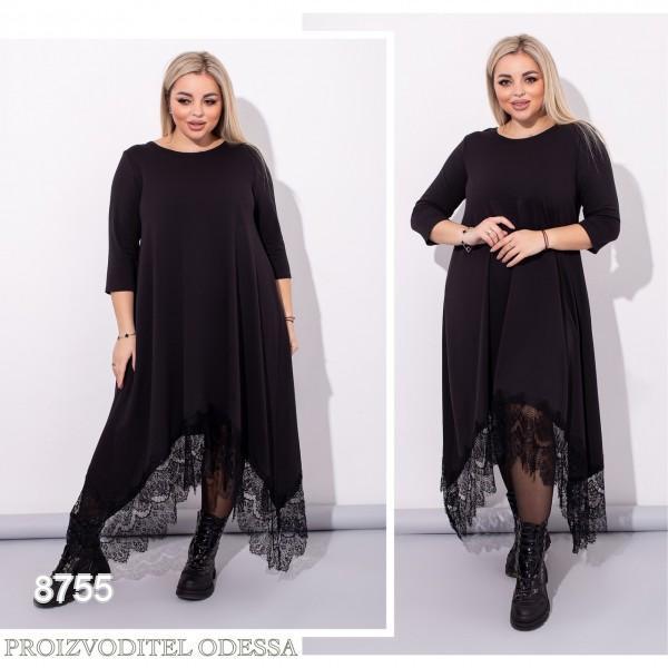 Платье №8755