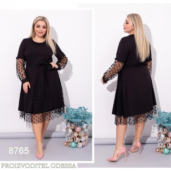 Платье №8765