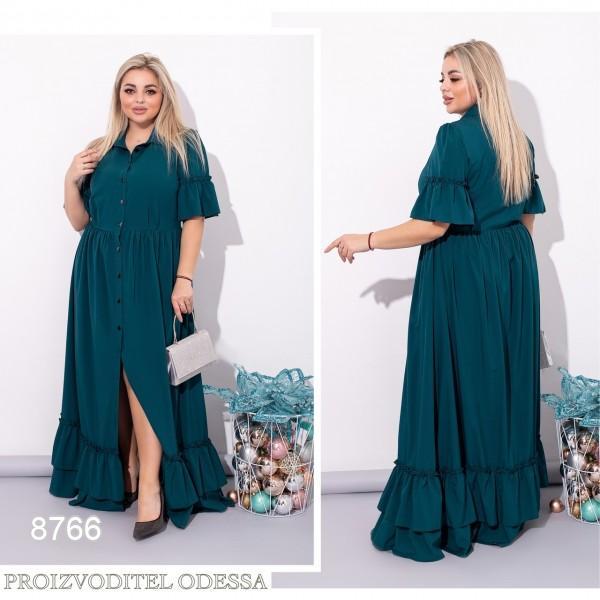 Платье №8766