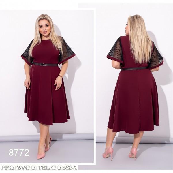 Платье №8772
