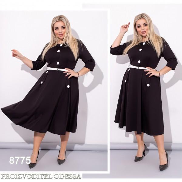 Платье №8775